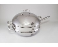 Stahlberg Набор посуды KROMWELL 3 предмета