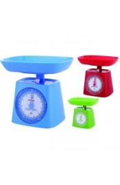 Bekker Кухонные весы 5 кг