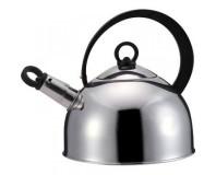 Bekker Чайник металлический, 2,5 л