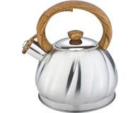 Bekker Чайник металлический Premium, 2 л