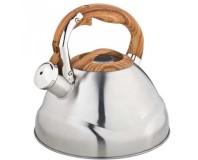 Bekker Чайник металлический Premium, 3 л
