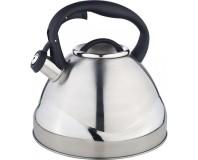Bekker Чайник металлический Premium, 4,5 л