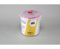 Stahlberg Контейнер вакуумный 1250 мл розовый