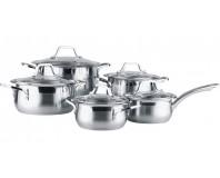 Winner Набор посуды из 10 предметов