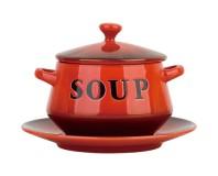 Горшочек для супа (425 мл)