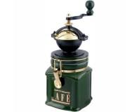 Bekker Кофемолка ручная с керамическим механизмом