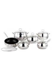Набор посуды Premium из 12 предметов