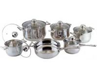 Набор посуды Jumbo из 12 предметов