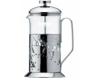 """Кофейник/заварочный чайник - """"френч-пресс"""" DeLux (600 мл)"""