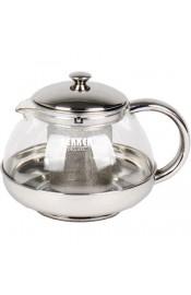Чайник заварочный DeLuxe (500 мл)