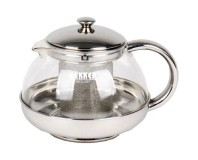 Чайник заварочный DeLuxe (1000 мл)