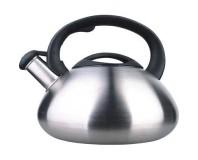 Чайник металлический, (3 л)