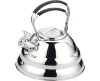 Чайник металлический, (3,2 л)