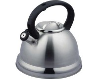 Чайник металлический, (4,7 л)