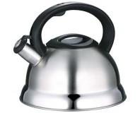 Чайник металлический, (2,7 л)