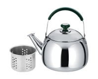 Чайник металлический, (2 л)