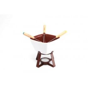 Gipfel Набор для приготовления шоколадного фондю