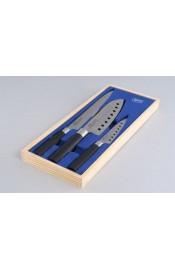 Gipfel Набор ножей JAPANESE 3 предмета