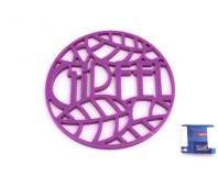 Gipfel Подставка под горячее GLUM, фиолетовая