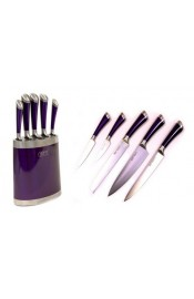 Gipfel Набор ножей BARON 6 предметов