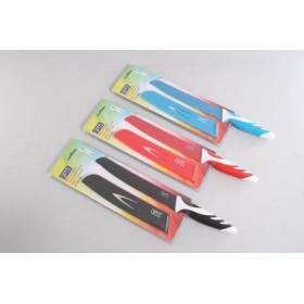Gipfel Нож хлебный Rainbow 20 см