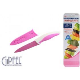 Gipfel Нож в пластиковом чехле