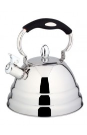 Bekker Металлический чайник 2700 мл