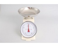 Gipfel Механические кухонные весы, 20 г/3 кг