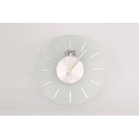 Gipfel Настенные часы (стекло) 10
