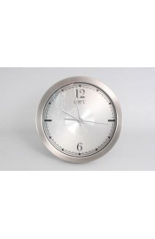 Gipfel Настенные часы (метал) 12