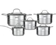 Gipfel Набор посуды 10 предметов GALA