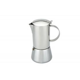 Gipfel Гейзерная кофеварка на 10 чашек
