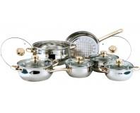 Bekker Набор посуды Classic