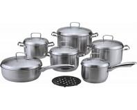 Bekker Набор посуды De Luxe