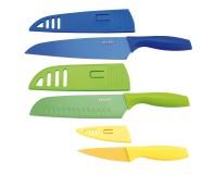 Bekker Набор ножей De Luxe