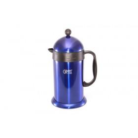 Gipfel Кофейник-термос 1 л, синий