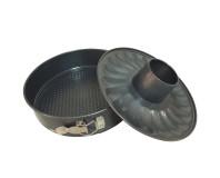 Bekker Форма для выпечки разъемная
