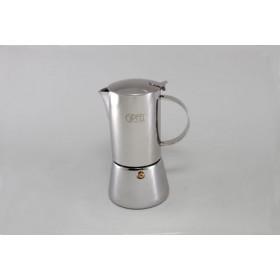 Gipfel Гейзерная кофеварка на 4 чашки